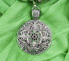 Classic Pendant jewellery