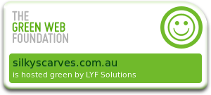 Silkyscarves.com.au Green Certified