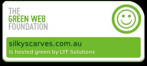 Silkyscarves.com.au Green Certified